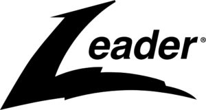 Leader Swim logo