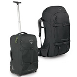 Osprey Farpoint Packs