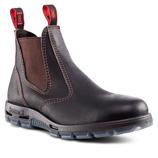 Redback Bobcat Boots