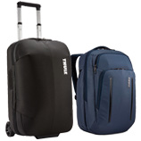 Thule travel packs