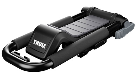 Thule Hull-a-Port XT folded