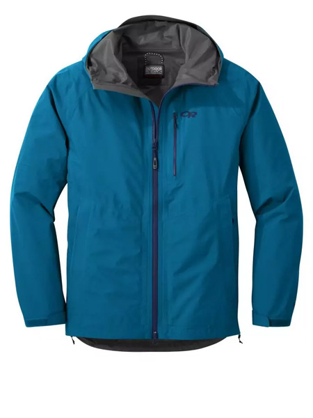 Outdoor Research Foray Jacket