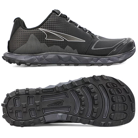 Altra Superior running shoes