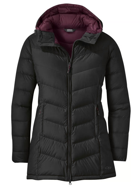 Outdoor Research Transcendent Parka