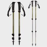 Black Diamond Trail Explorer 3 trekking poles
