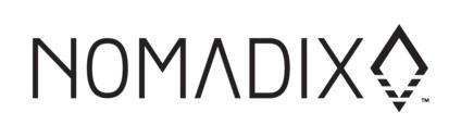 Nomadix logo