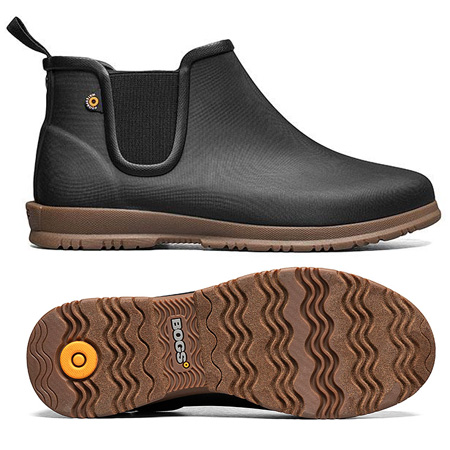 Bogs Sweetpea boots details