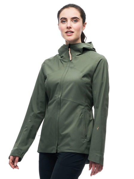 Indyeva Isobel rain jacket