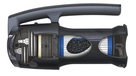 Katadyn Vario water filter details