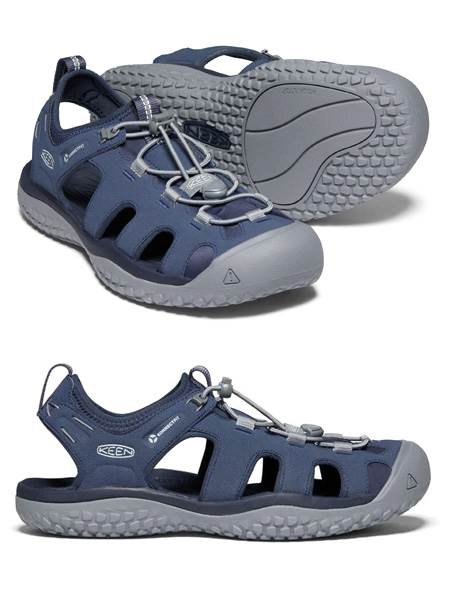 Keen Solr Sandals