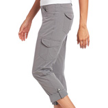 Kuhl Freeflex roll up pants