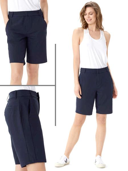 Lole Romina Tech Bermuda Shorts