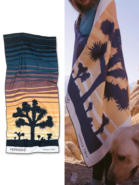 Nomadix Joshua Tree Towel